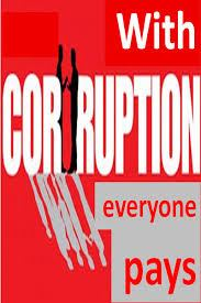 Corruption Everyone Pays
