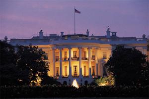 Washington - White House #2